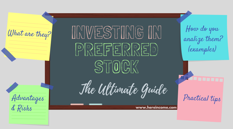 How to Invest in Preferred Stock cover